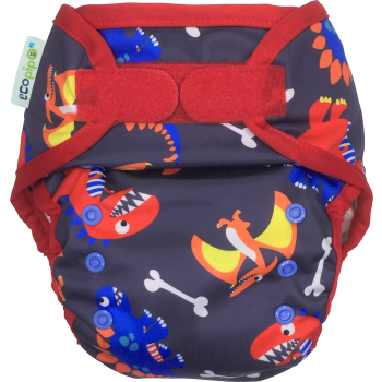 Ecopipo One size Nappy Wrap  Dinos.png