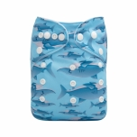 AlvaBaby onesize pocket nappy