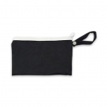 Bambaw pouch for sanitary pads