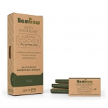 Bambaw safety razor blades (5 pcs)