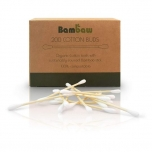 Bambaw bamboo cotton buds - 200 pcs