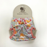 Bambi Roxy onesize nappy cover