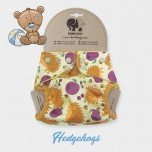 Bambi Roxy onesize pocket nappy