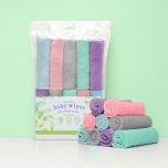 Bambino Mio washable cotton wipes (10 pcs)