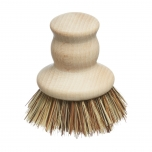 ecoLiving wooden pot brush (FSC 100%)