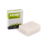 ecoLiving handmade soap for shaving 100g