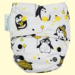 Ecobebé All-In-Two nappy