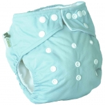 LittleLamb onesize pocket nappy