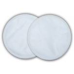 Pupus bamboo breast pads (2 pcs)