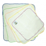 Pupus hemp square nappy