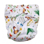 Pupus pocket nappy 5-15 kg